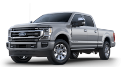 New 2020 Ford F-350 SD Platinum Truck Crew Cab Lake Wales