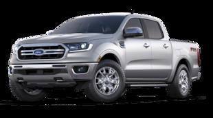2021 Ford Ranger Lariat Truck