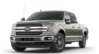 New 2020 Ford F-150 LARIAT Crew Cab Pickup for sale in Susanville, CA