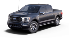 New 2021 Ford F-150 Platinum Truck for Sale in Mexia, TX