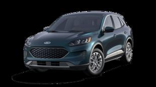 2020 Ford Escape SE Front-wheel Drive