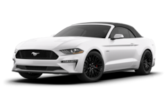 New 2020 Ford Mustang GT Premium Convertible C0088 in Fort Wayne, IN