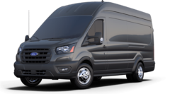 New 2020 Ford Transit-350 Cargo Base w/10,360 lb. GVWR Van High Roof HD Ext. Van For Sale in Zelienople PA