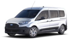 New 2020 Ford Transit Connect Commercial XL Passenger Wagon Commercial-truck For Sale Folsom California