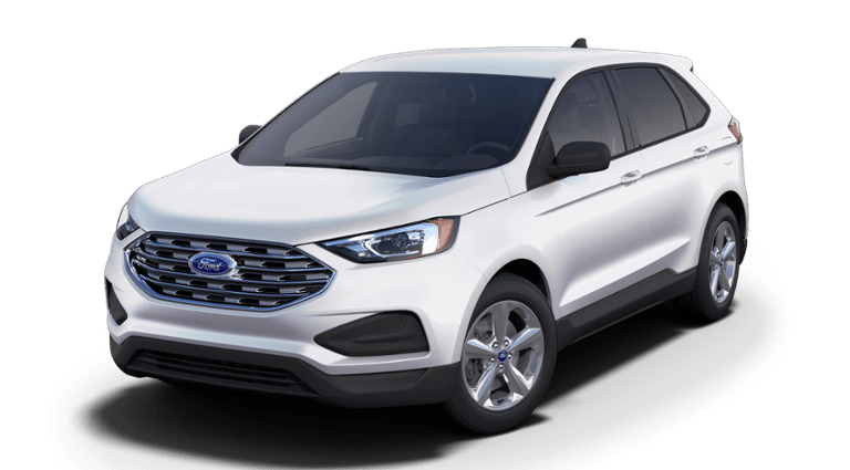 2020 Ford Edge SE SE FWD