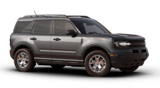 2021 Ford Bronco Sport Base AWD Base  SUV