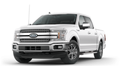 New 2020 Ford F-150 Lariat Truck 1FTEW1E47LKF17567 for sale near Rock Springs, WY