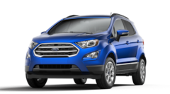 New 2021 Ford EcoSport SE Crossover for Sale in Jersey City