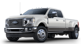 2021 Ford F-450 F-450 King Ranch Truck Crew Cab