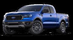 2020 Ford Ranger XLT XLT 2WD SuperCab 6 Box