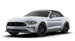 New 2020 Ford Mustang Convertible for sale in Cranston, RI