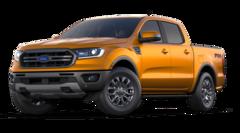 2021 Ford Ranger Lariat Truck near Charleston, SC