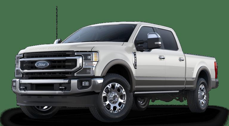 2021 Ford F-250 Truck Crew Cab