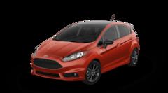 2019 Ford Fiesta ST Line Hatchback