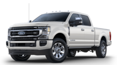 2020 Ford Superduty F-350 Platinum Truck