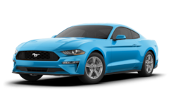 New 2020 Ford Mustang For Sale in Industry, CA