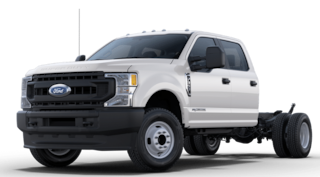 2021 Ford F-350 Chassis 1S Commercial-truck
