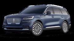 New 2020 Lincoln Aviator Reserve SUV in Grand Rapids, MI