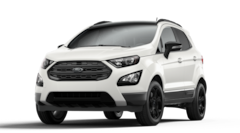 New 2021 Ford EcoSport SES Crossover for Sale in Casco MI