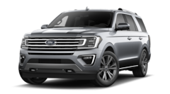 New 2021 Ford Expedition Limited SUV in Rye, NY