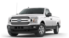 2020 Ford F-150 XLT Truck Regular Cab