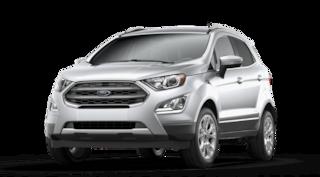 2021 Ford EcoSport Titanium SUV for sale in Berwick PA