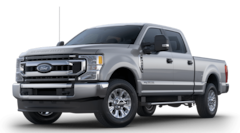New 2020 Ford F-250 STX Truck Crew Cab in Dade City, FL