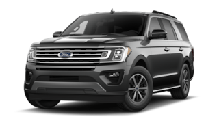 New 2021 Ford Expedition XLT SUV in Las Vegas, NV