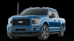 New 2020 Ford F-150 STX Truck near Jackson Township