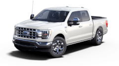 2021 Ford F-150 Supercrew - 4X4 - 501A Mid Truck