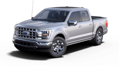 New  2021 Ford F-150 Lariat Truck in Hanford, CA