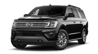 New 2020 Ford Expedition Max XLT SUV for Sale in Knoxville, TN