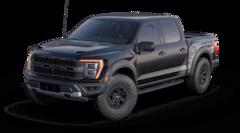 New 2021 Ford F-150 Raptor Truck in Auburn, MA