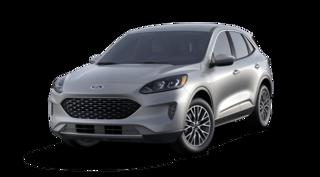 2020 Ford Escape PHEV SE SUV