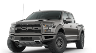 2020 Ford F-150 Raptor Truck  SuperCrew