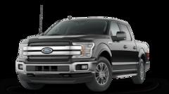 New 2019 Ford F-150 LARIAT Truck SuperCrew Cab for sale in Mt. Pocono, PA