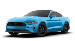 New 2020 Ford Mustang Coupe Pottstown