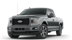 New 2020 Ford F-150 STX Truck 1FTEX1EP3LKF07030 for sale in Rutland, VT