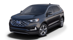 New 2020 Ford Edge SEL Crossover 2FMPK4J93LBA97271 in Tyler, TX