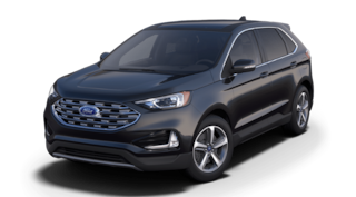 New 2020 Ford Edge SEL SUV For Sale DeKalb IL