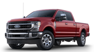 2020 Ford F-250 F-250 King Ranch Truck