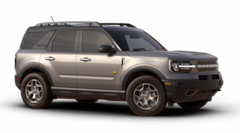 new 2021 Ford Bronco Sport Badlands SUV for sale in Cedar Springs