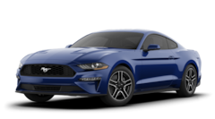 New 2020 Ford Mustang Ecoboost Premium Coupe Missoula, MT