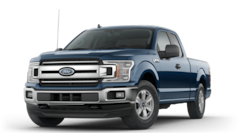 New 2020 Ford F-150 XLT XLT 4WD SuperCab 6.5 Box for sale in East Windsor, NJ at Haldeman Ford Rt. 130