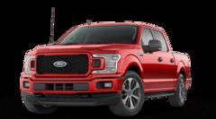 New 2020 Ford F-150 STX Truck SuperCrew Cab in Bennington VT