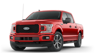New 2020 Ford F-150 STX Truck SuperCrew Cab For sale in Bennington, VT