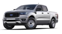 New 2020 Ford Ranger XL Truck near Jackson Township