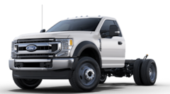 2020 Ford Chassis Cab F-600 XLT Commercial-truck