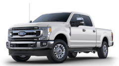 New 2021 Ford F-250 XLT Truck 1FT7W2B67MEE14671 for Sale in Coeur d'Alene, ID