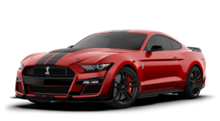 2021 Ford Shelby GT500 Shelby GT500 Coupe
